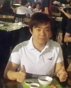 이강용 중국지사장