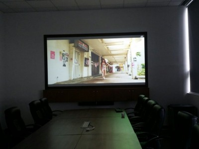 고려이노텍2공장(스크린보드)
