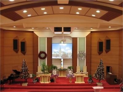 포항소망교회