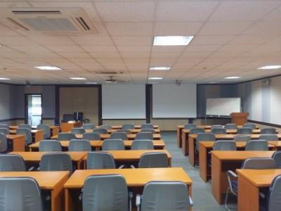 효성1공장실뢰성평가센터(교육장)