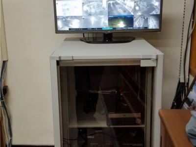 함안군 박물관 CCTV