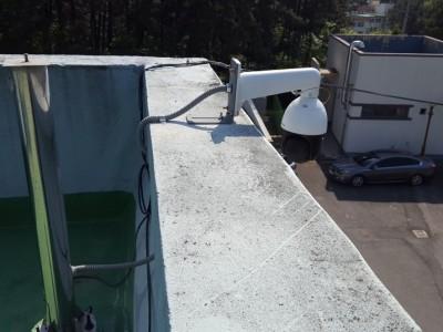 창원시 공원개발사업소 CCTV