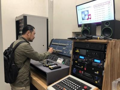 칠원복지관 AV시스템 설치