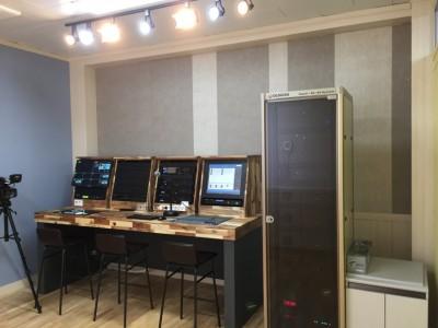 함안 군북중학교 전관 및 강당 방송장비 설치