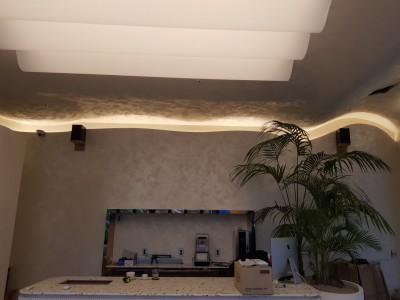 중앙동 카페 광성하우스 음향