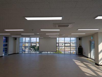 대산면행정복지센터 2층 프로그램2실
