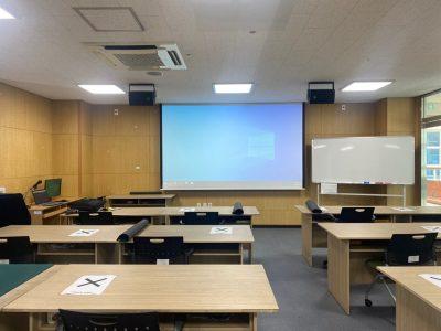 함안군종합사회복지관 – 회의실 (304)
