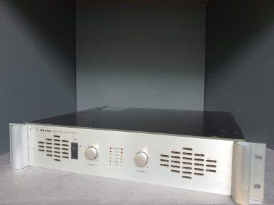 중고 파워앰프 KA3000 (판매완료)