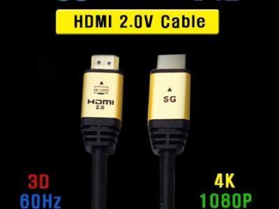 HDMI 2.0 케이블