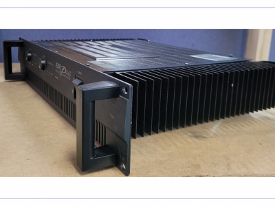 REFERENCE AMP / R300 PLUS